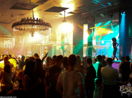 Weekend & Stag packages in Bucharest